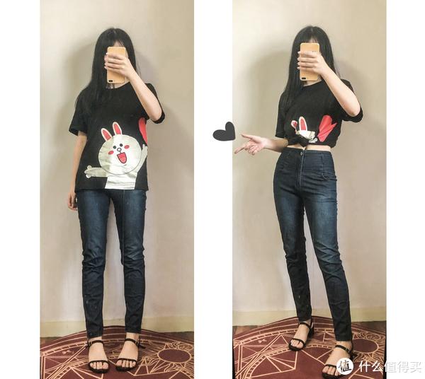 贫民窟女孩夏日分享|听说你买了很多优衣库T恤却不知道怎么穿?教你把最普通的短袖穿出元气!