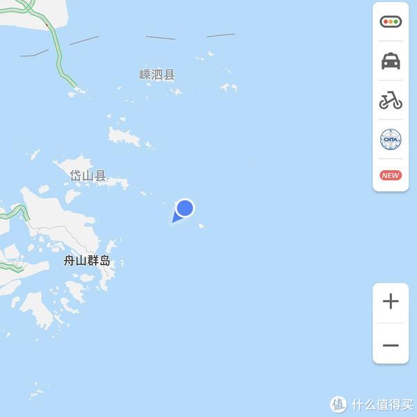 舟山群岛4天3夜游,性价比超高的海岛攻略