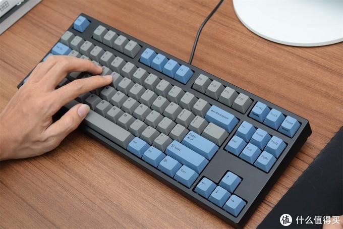 复古之余又有点个性—Leopold 利奥博德 FC750 R 十周年 海军蓝键盘体验分享