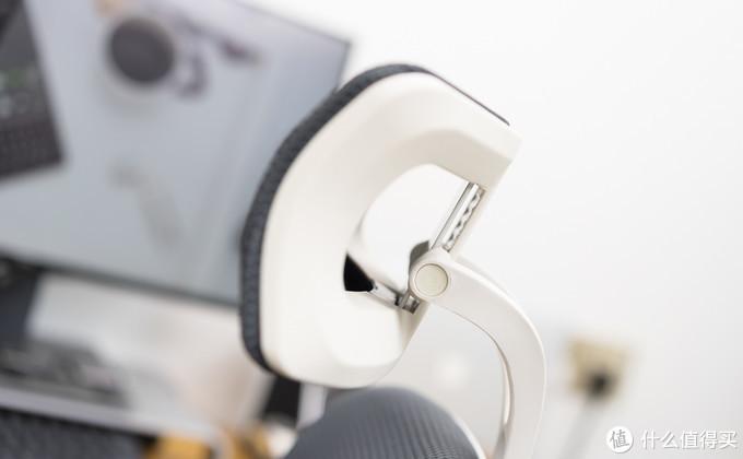 人体工学全功能!黑白调双腰托电脑椅体验分享