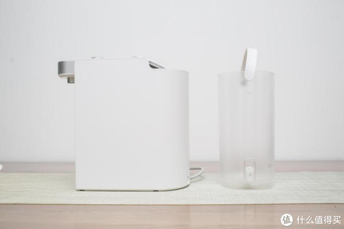 3秒即饮,温度随心,居家饮水良品 —— 轻体验 心想 饮水机
