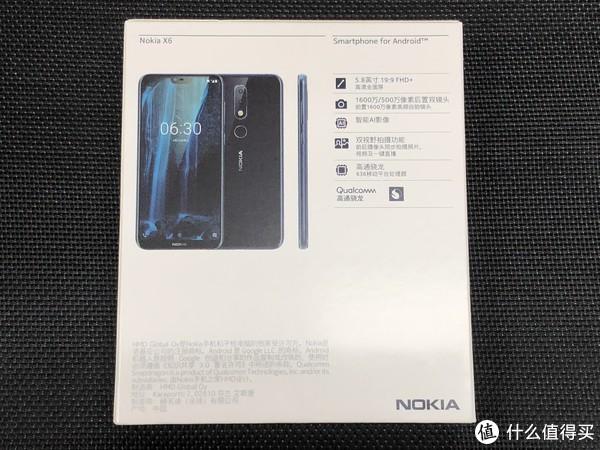 女友陪闺蜜逛厦门之旅,给她闺蜜选个小清新手机用:Nokia X6入手使用体验