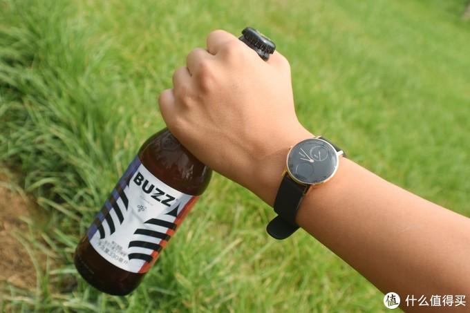 先收购再被卖,命运多舛的Steel HR 智能健康手表