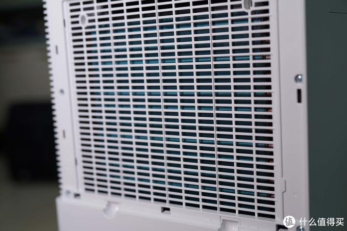 颜值担当,金玉其内——EraClean Sunshine 大空间除湿机评测报告