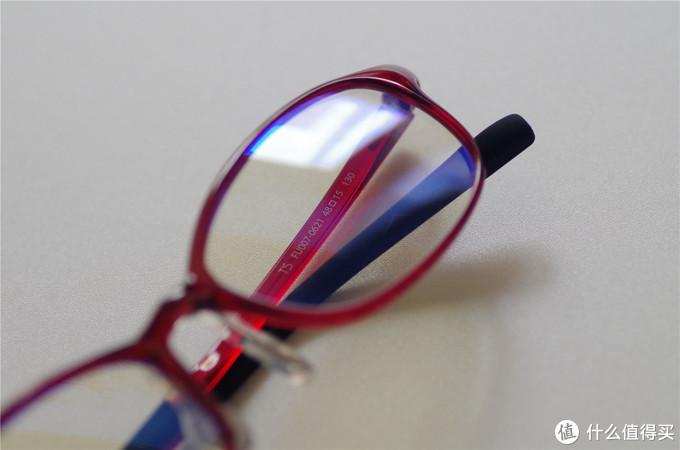 小米TS儿童防蓝光护目镜评测:保护视力从孩子抓起