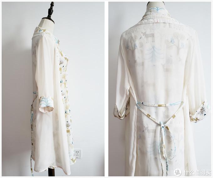 我衣服是自己做哒!缝纫新手两个月作品集合