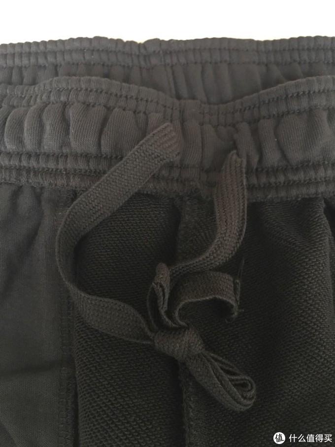 就是这么醒目—Adidas 阿迪达斯 CF9562 男子短裤晒单