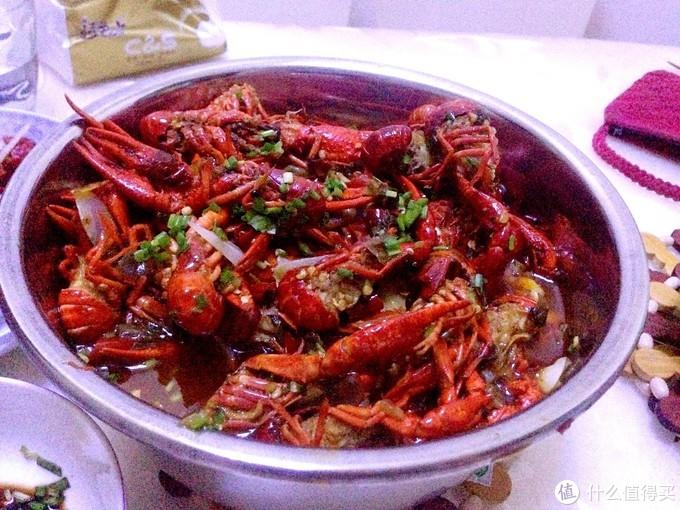 #横评赢大奖—寻找最好吃的小龙虾#之 辣老师的吃货之旅。。。