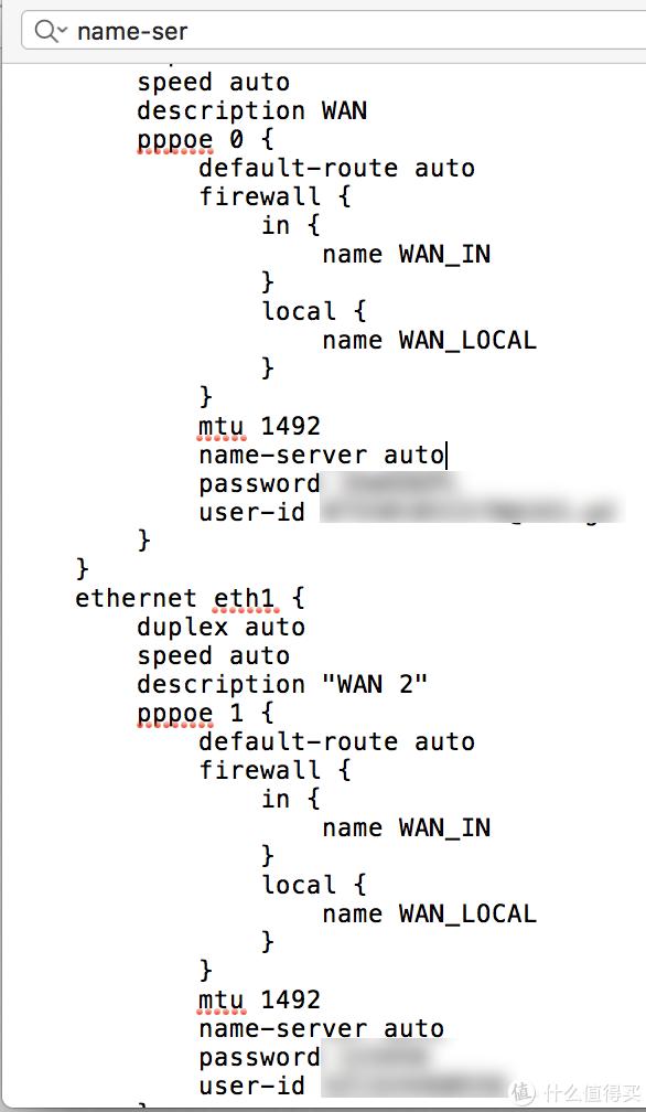 name-server auto