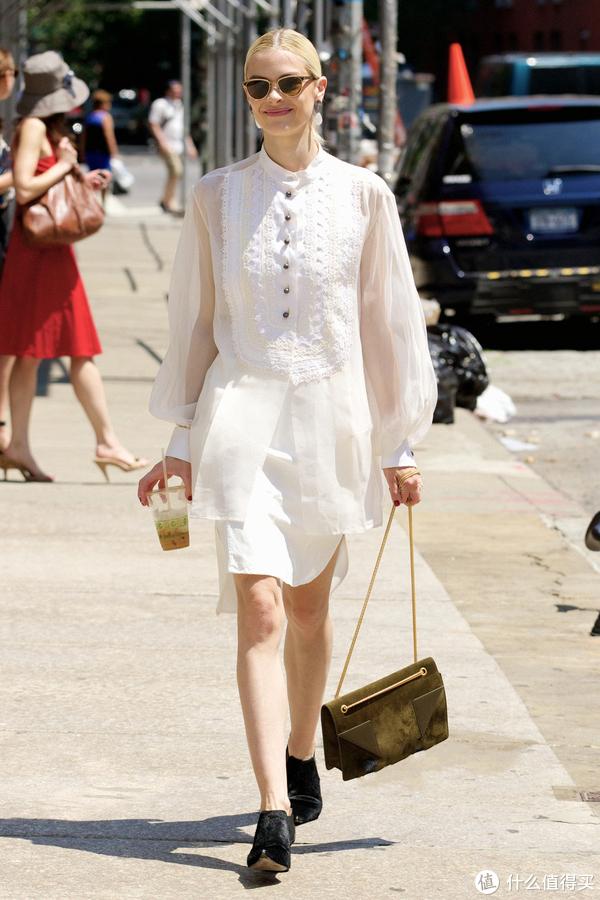 清新优雅,穿上这层纱,你就是仙女本人