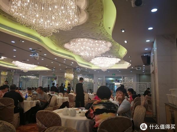 广州温祈福酒家粤菜体验