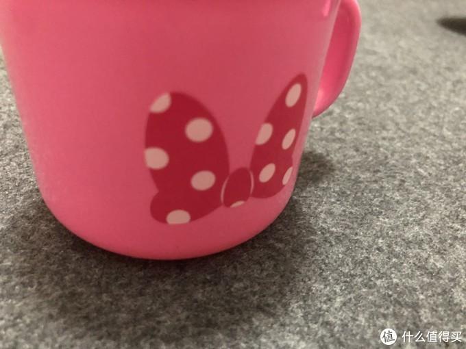 颜值爆表—锦化成宝宝餐具套装晒单