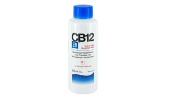 拒绝口气,漱口水来帮你-CB12漱口水测评