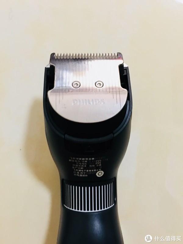 家庭专属理发师—飞利浦HC5450开箱及点评