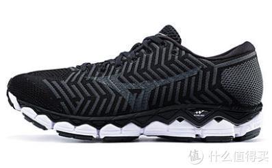 固执的百年企业,Mizuno 美津浓 跑鞋推荐、点评及购买途径分析