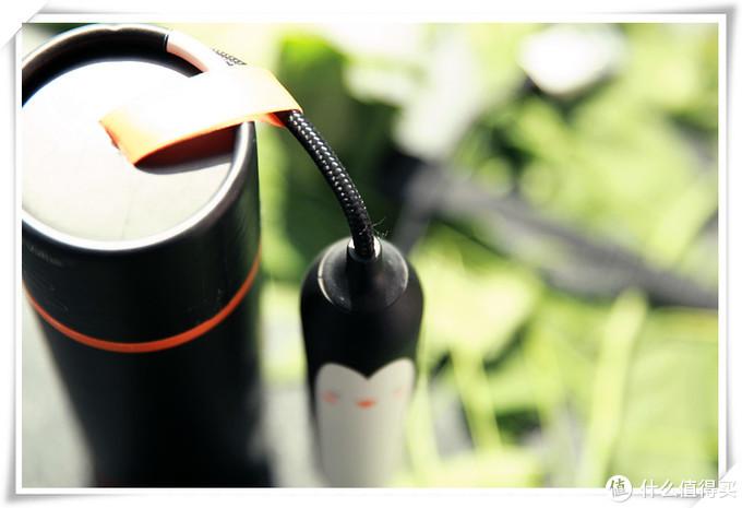 有意义的整合--iWALK Crazy cable小魔兽三合一移动电源充电线评测