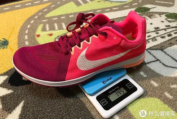 【好物榜单】想跑的更快 进阶230克以内的轻量跑鞋吧