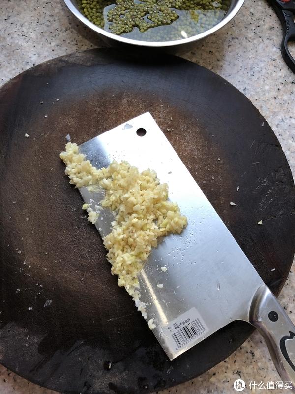 清蒸蒜蓉女王虾(简易版)