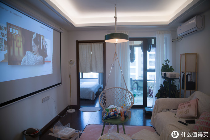 时刻坐享精彩——爱普生 CH-TW5600家庭投影方案体验