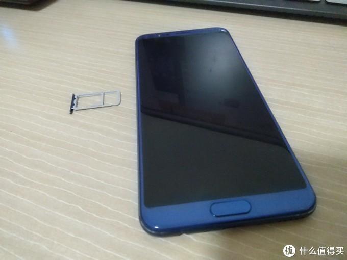 或许是两千元价位最值得入手的一款手机—荣耀V10全网通手机开箱体验