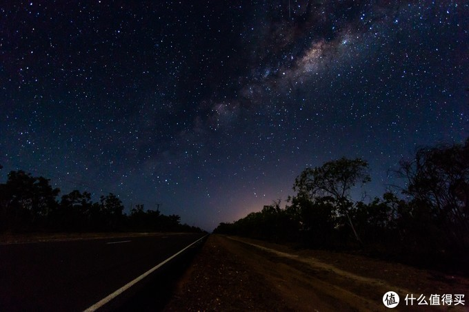 南十字星下的平凡之路——轻度自驾北澳达尔文