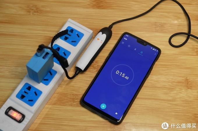 iWALK Crazy cable小魔兽三合一移动电源充电线实测充电实验