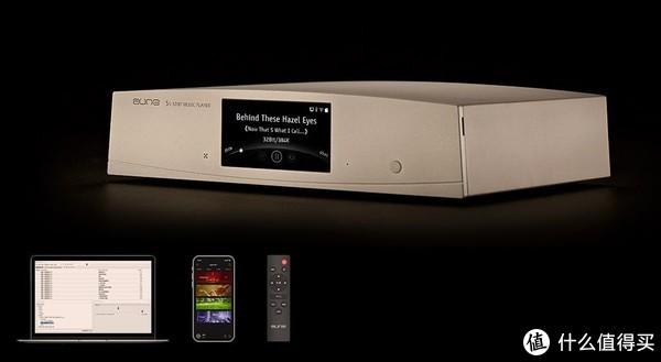 MBOX 艾诗 MDAC6 解码耳放一体 & Aune S5 数播简评