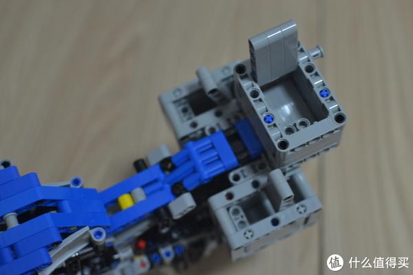 难得LP点值—LEGO 乐高 42063 宝马 R 1200 GS Adventure越野摩托车