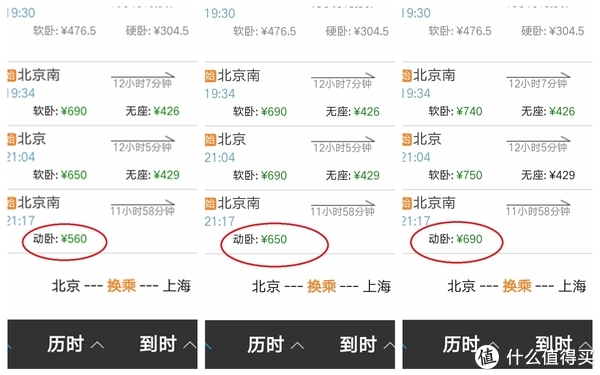 北京去上海只能做5小时的高铁?昨夜醉卧北京晚,今朝朦胧江南晨|京沪动卧实战攻略