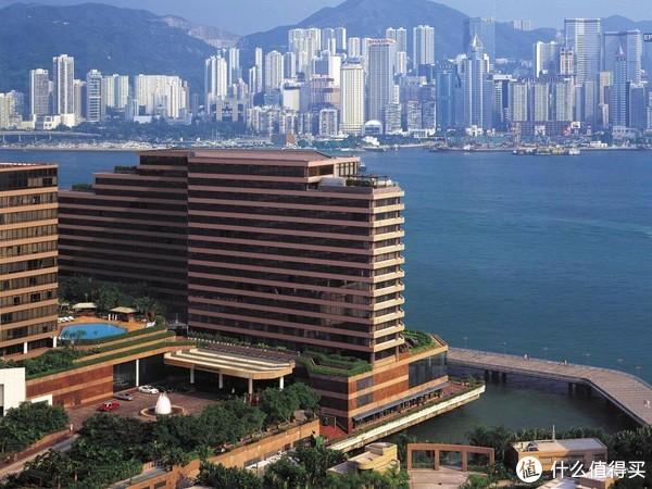 香港洲际酒店