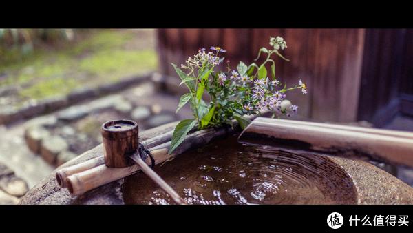飞驒的古风、美食与秘汤