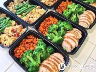 减脂餐一定难吃么?怎么吃才最能达到理想减脂效果?三分练、七分吃,老生常谈燥起来!