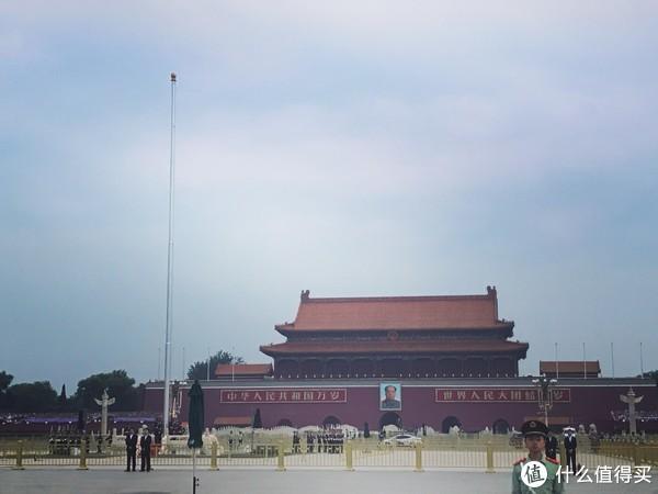 穷游学生党暴走北京,经典吃喝玩乐全记录