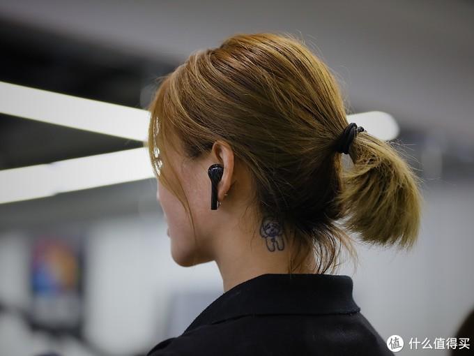 华为FreeBuds无线耳机 | 无拘束,真触控,国产品牌实力到底如何