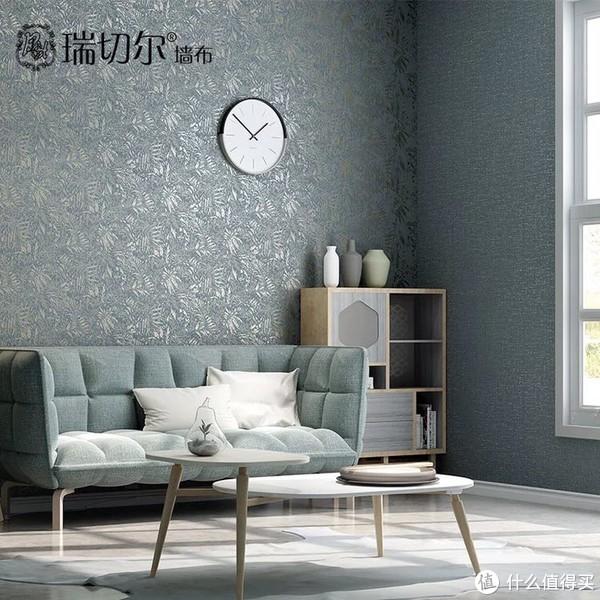 墙布硅藻泥乳胶漆怎么选?环保首要,工艺同样重要