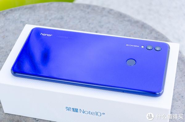 大屏旗舰荣耀Note10发布,麒麟970+双Turbo+液冷,性能怪兽不惧高温