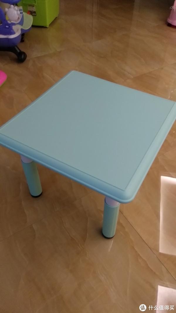 给孩子的学习天地置办新物之桌椅篇