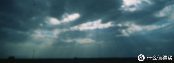乌云遮天(忘了对焦)