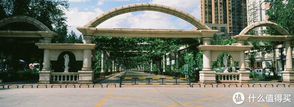 吐鲁番市区