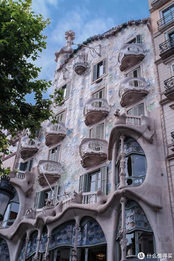 画风清奇的西班牙海滨小镇Sitges,选择清新还是重口?