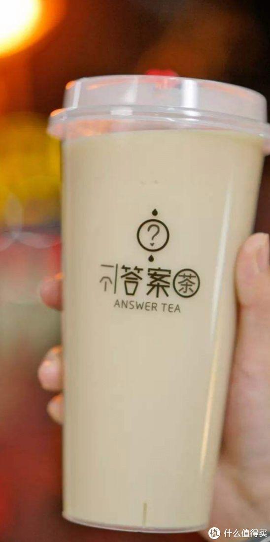 出门喝什么选择困难?连锁奶茶店推荐清单!