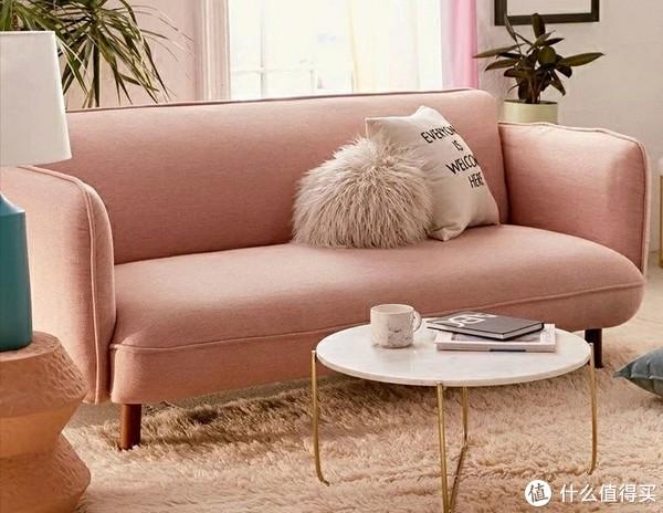 一字型沙发
