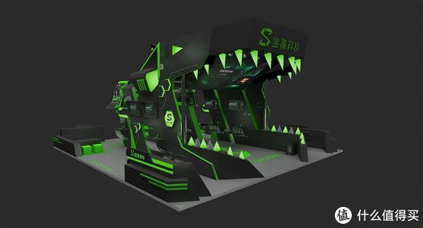 作为今年手游硬件行业的佼佼者——黑鲨也确认将出席ChinaJoy。