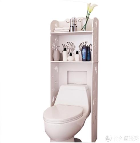 卫生间哪里最值得花钱?15款超实用收纳好物推荐