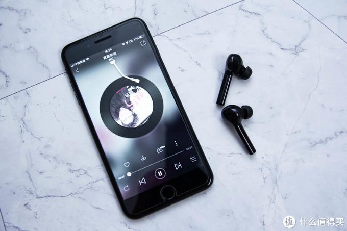 华为出品黑长直,真无线蓝牙耳机,是否能有AirPods般的体验?