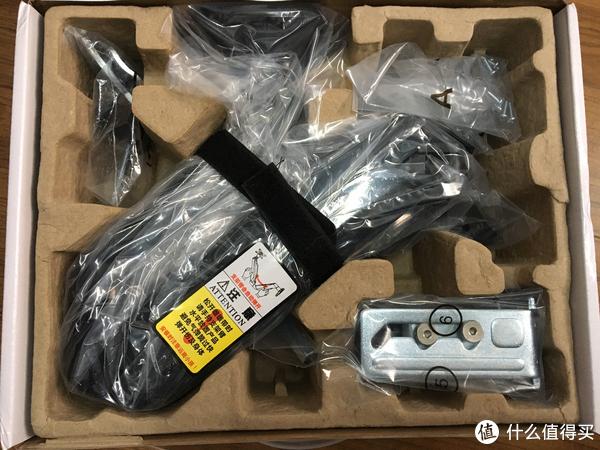拯救颈椎—Loctek 乐歌 DLB502 显示器支架 安装与使用