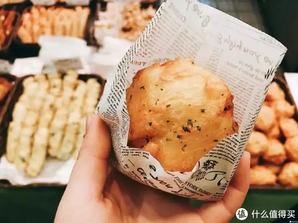 逛吃京都400年历史的锦市场,这些是最地道的人气美食!