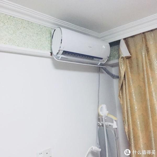 雅韵天成—评Whirlpool 惠而浦 ISH26-FE1W 空调