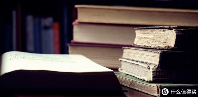 书籍是人类进步的阶梯