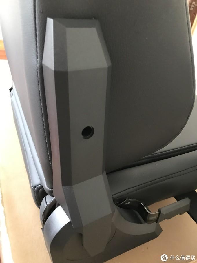 傲风AFYP001电竞椅电竞椅可不是普通人体工学椅,瞬间化身职业战队